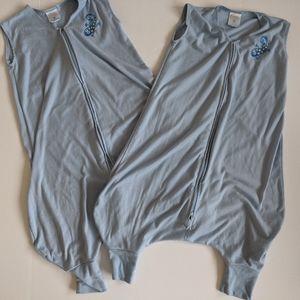Sleep sack Bundle Size XL (18-24 Months)